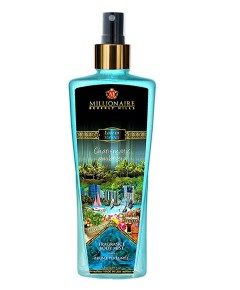 Love In Hawaii Charismatic Ambrosia Fragrance Body Mist