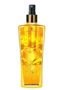 Daisy Desire Fragrance Body Mist