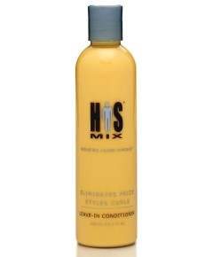 His Mix Leave In Conditioner