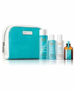 Moroccanoil Hydrate And Style Gift Set