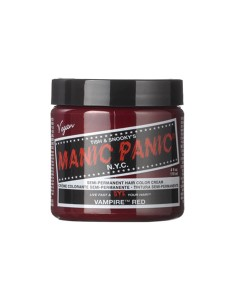 Manic Panic Semi Permanent Hair Color Cream