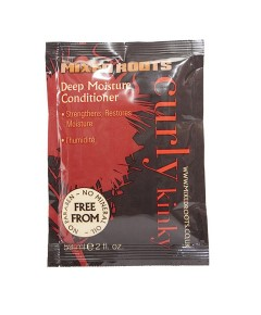 Mixed Roots Deep Moisture Conditioner Sachet