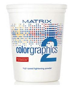 Colorgraphics 2 High Speed Lightening Powder