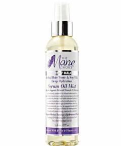Heavenly Halo Deep Hydration Serum Oil Mist