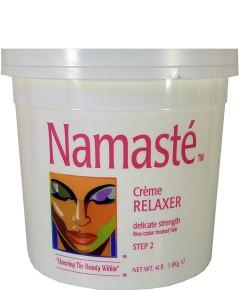 Namaste Creme Relaxer