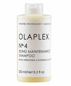 Bond Maintenance Shampoo No 4
