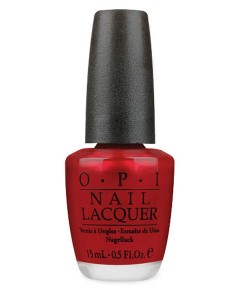 Nail Lacquer An Affair In Red Square