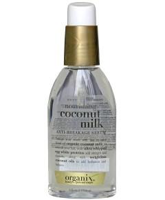 Nourishing Coconut Milk Anti Breakage Serum