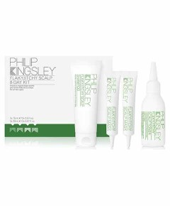 Flaky Itchy Scalp 8 Day Kit