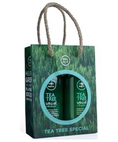 Tea Tree Special Invigorating Shampoo And Conditioner Bag