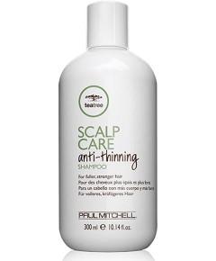 Tea Tree Scalp Anti Thinning Shampoo