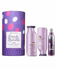 Pureology Happily Hydrated 3 In 1 Hydrate Gift Set