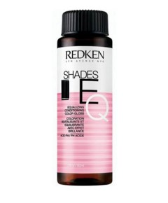 Redken Shades EQ Gloss Equalizing Conditioning Liquid Hair Color