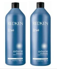 Extreme Shampoo And Conditoner