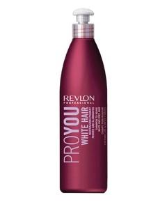 Professional Proyou White Hair Shampoo