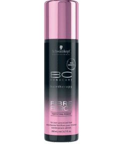 Bonacure Hairtherapy Fibreforce Fortifying Primer