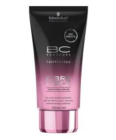 Bonacure Hairtherapy Fibreforce Fortifying Sealer