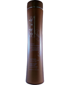 Seibella Chocolate Keratin Thermo Activated Finisher