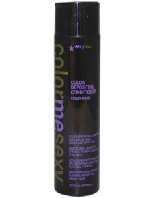 Colormesexy Color Depositing Conditioner Voilet Mood