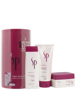 SP Color Save Gift Set
