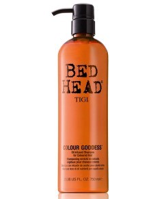 Bed Head Colour Goddess Oil Infused Shampoo