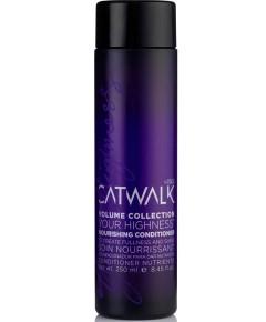 Catwalk Volume Collection Nourishing Conditioner