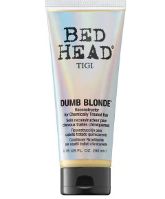 Bed Head Dumb Blonde Conditioner Reconstructor