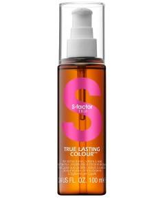 True Lasting Colour Hair Oil