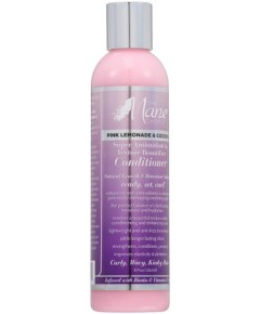 Pink Lemonade And Coconut Super Antioxidant And Texture Beautifier Conditioner