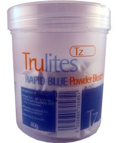 Trulites Rapid Blue Powder