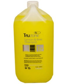 Truzone Lemon And Lime Shampoo