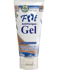 Hollywood Style Foot Antifungus Gel