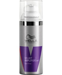 Professionals Velvet Amplifier Wet Style Primer