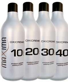 Maxima Oxicreme