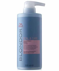 Blonder Seal And Care Shine Conditioner