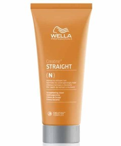 Creatine Plus Straight N Straightening Cream