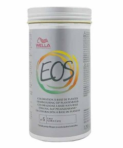 EOS Coloration Plant Based Powder