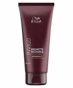 Invigo Brunette Recharge Cool Brunette Color Refereshing Conditioner