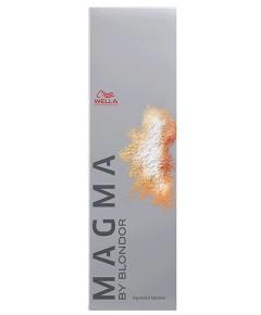 Magma By Blondor Pigmented Lightener