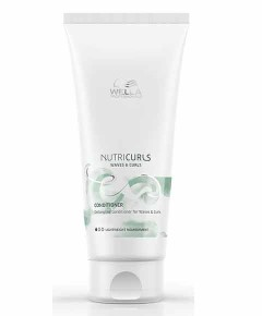 Nutricurls Waves And Curls Detangling Conditioner