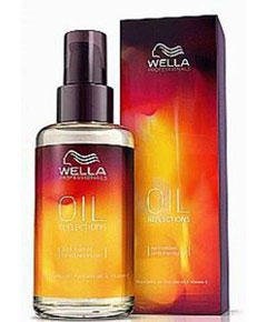 Professionals Oil Reflections Anti Oxidant Smoothening Oil
