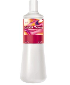 Color Touch Emulsion 1.9 Percent 6 Volume