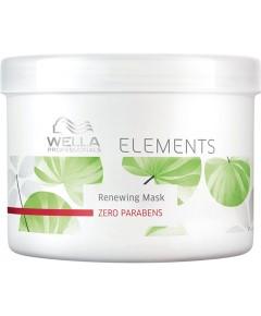 Elements Renewing Mask