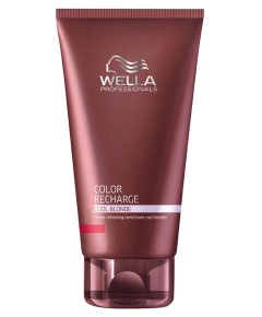Color Recharge Cool Blonde Colour Refreshing Conditioner