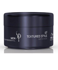 Men System Professional Textured Style Matte Paste