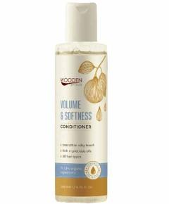 Volume And Softness Conditioner