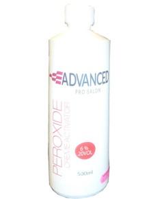 Advanced Pro Salon Peroxide Creme Activator