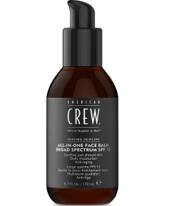 All In One Face Balm Broad Spectrum SPF 15