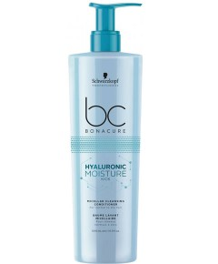 Bonacure Hyaluronic Moisture Kick Micellar Conditioner