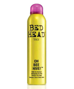 Bed Head Oh Bee Hive Matte Dry Shampoo